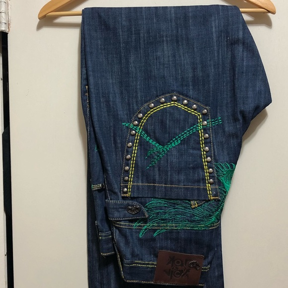 Jeans | Mens Akon Konvict Designer | Poshmark